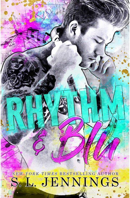 Release Day | Rhythm & Blu by S.L. Jennings