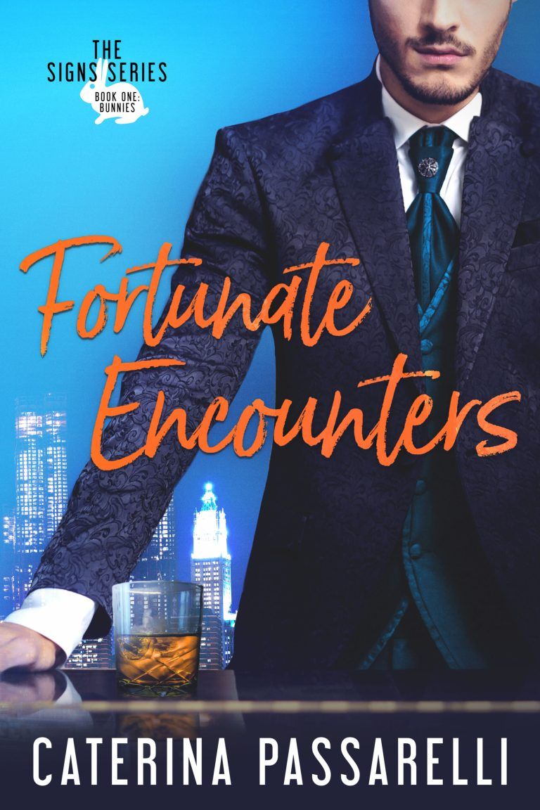 Blog Tour & Review | Fortunate Encounters by Caterina Passarelli