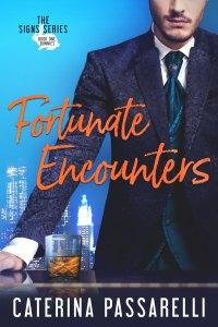 Release Day | Fortunate Encounters by Caterina Passarelli