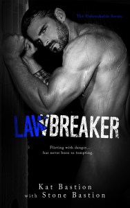 Release Day | Lawbreaker by Kat and Stone Bastion