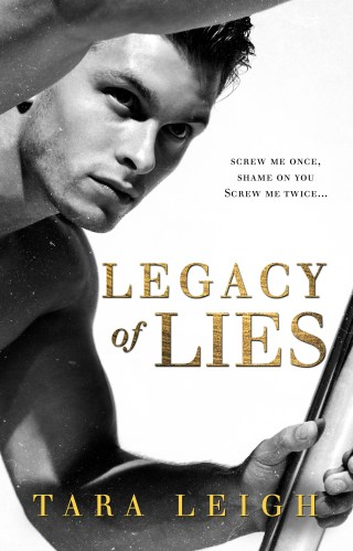 #RSFave & Review | Legacy of Lies by Tara Leigh