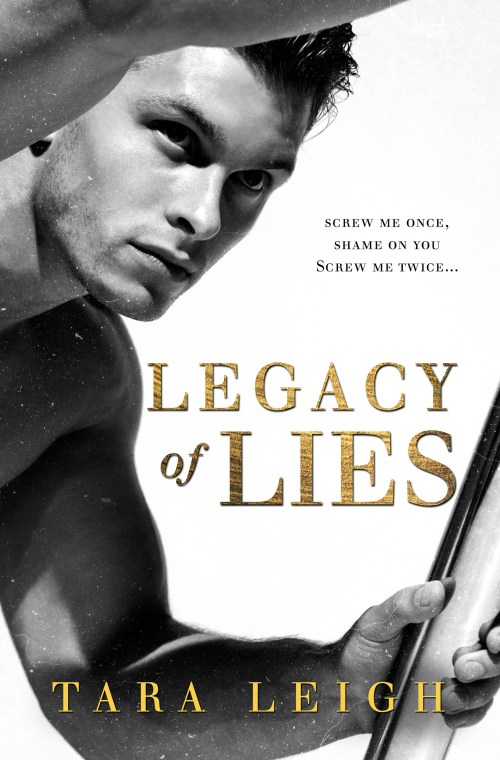 Release Day | Legacy of Lies by Tara Leigh