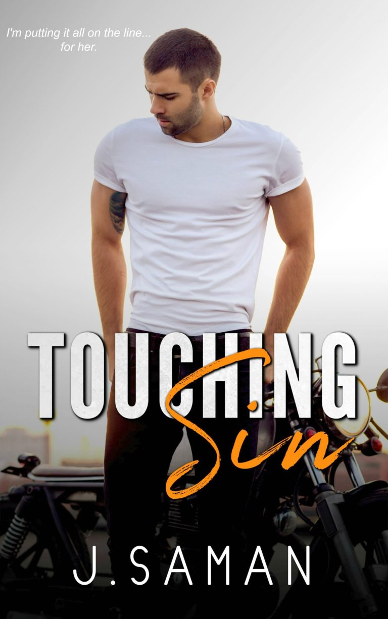 Release Day & Review   Touching Sin by J. Saman