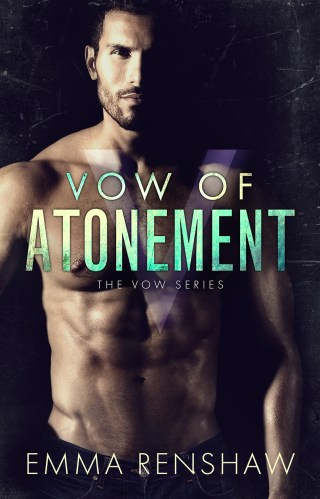 Blog Tour & Review & Giveaway | Vow of Atonement by Emma Renshaw