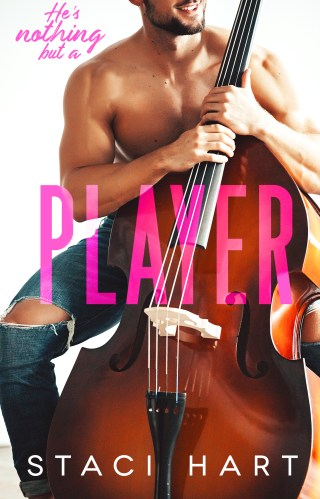 Blog Tour & Review | PLAYER by Staci Hart