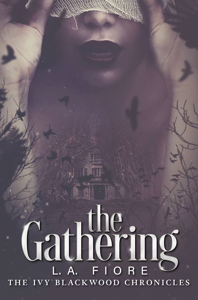 Release Day & Review | The Gathering by L.A. Fiore