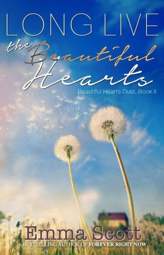 #RSFave & Review   Long Live the Beautiful Hearts the Stars by Emma Scott