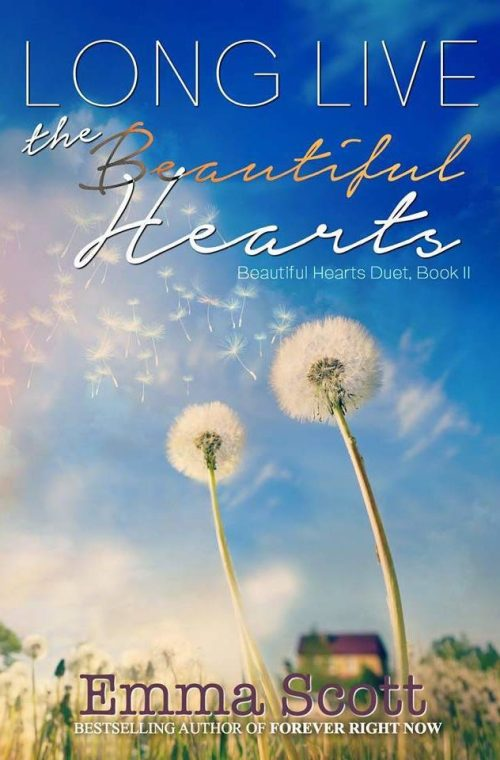 #RSFave & Review | Long Live the Beautiful Hearts the Stars by Emma Scott
