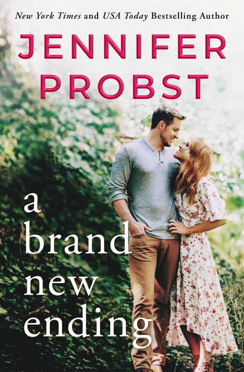 Release Day | A Brand New Ending by Jennifer Probst