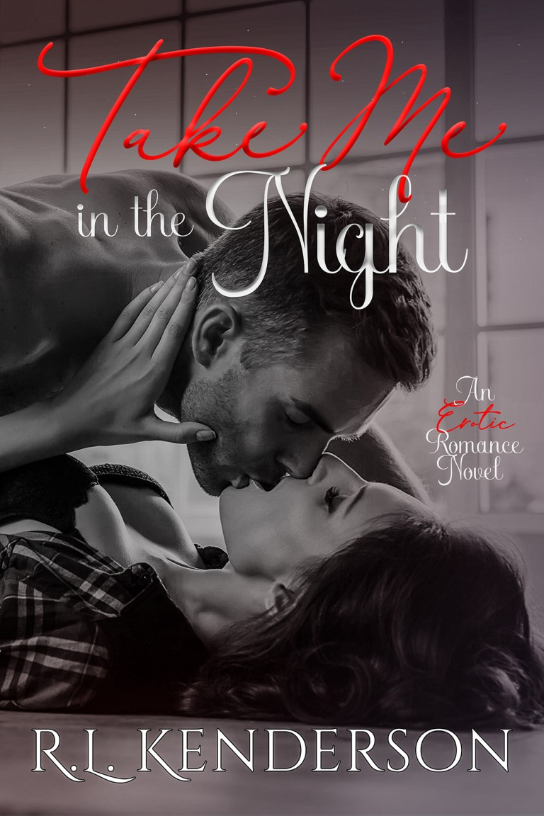 Blog Tour & Review | Take Me in the Night by R.L. Kenderson