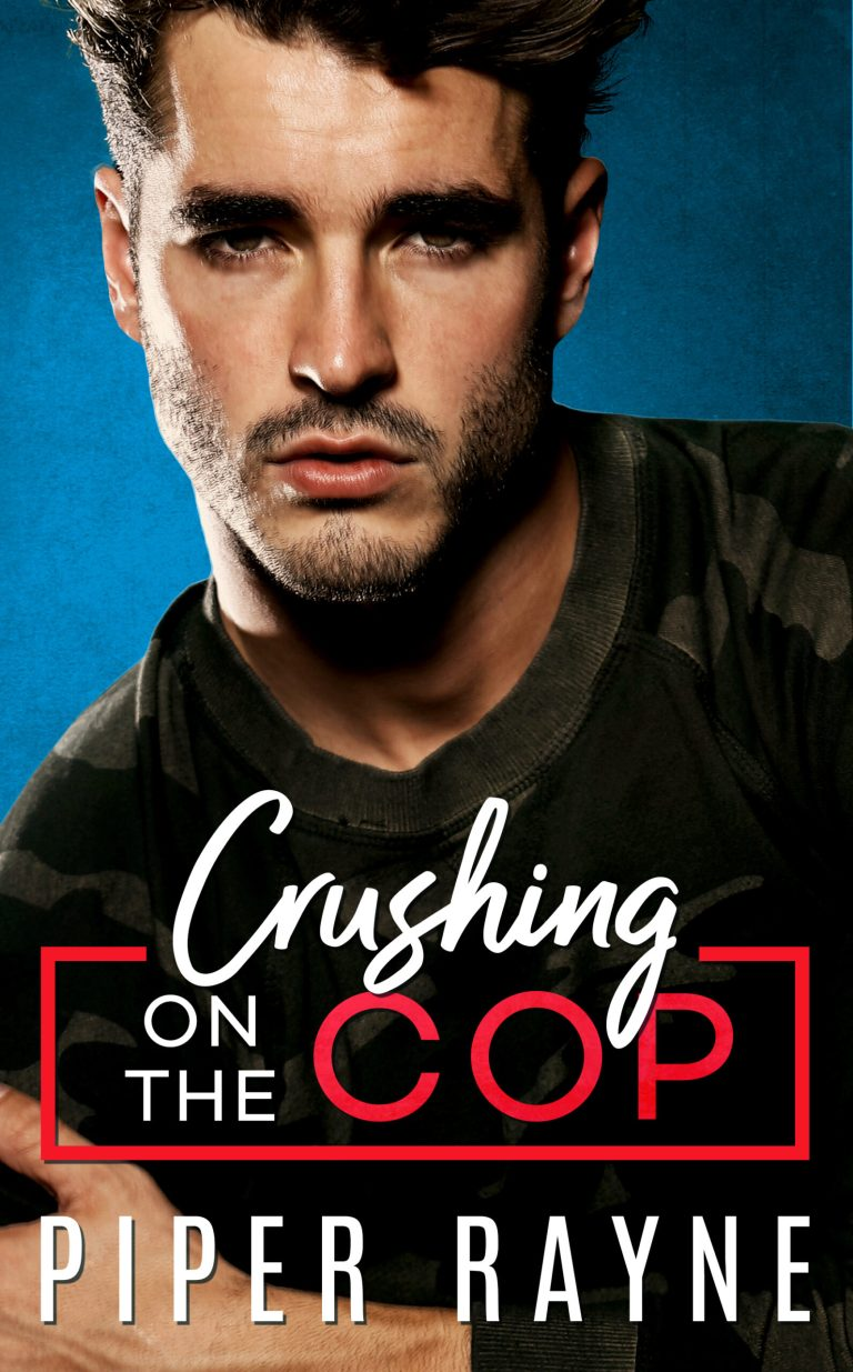 Review & Excerpt | Crushing on the Cop by Piper Rayne