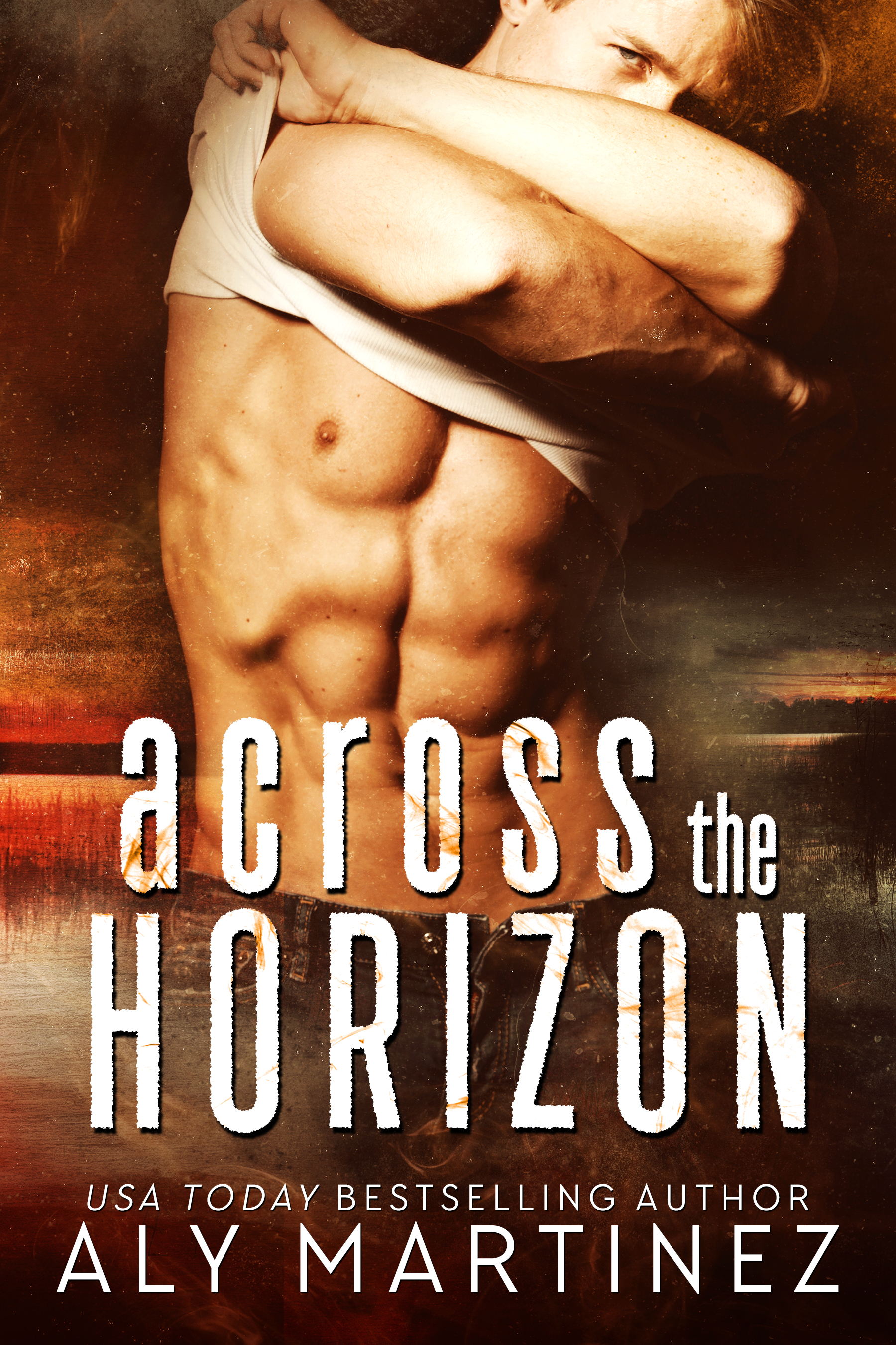 #Review | Across the Horizon by Aly Martinez