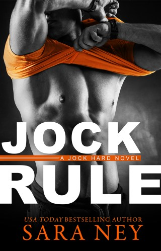 #RSFave & Review | Jock Rule by Sara Ney