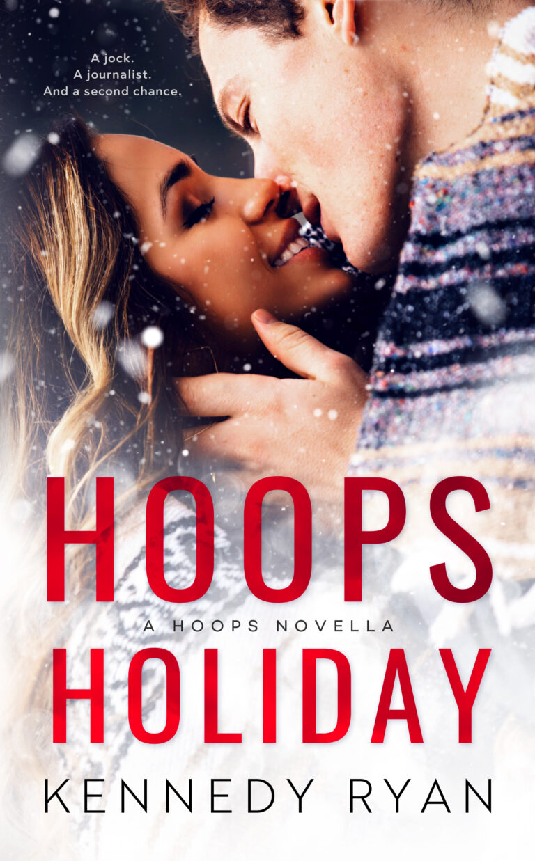 #NewRelease & Review | HOOPS Holiday by Kennedy Ryan