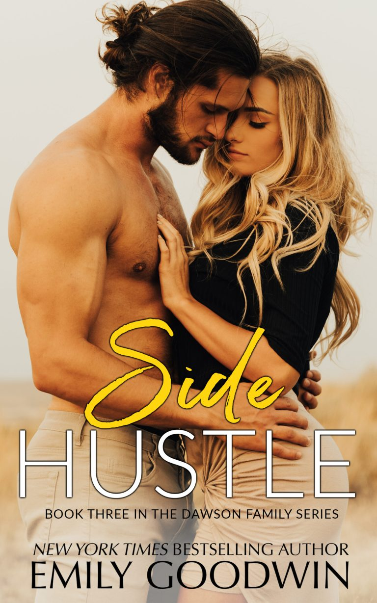 Review | Side Hustle by Emily Goodwin