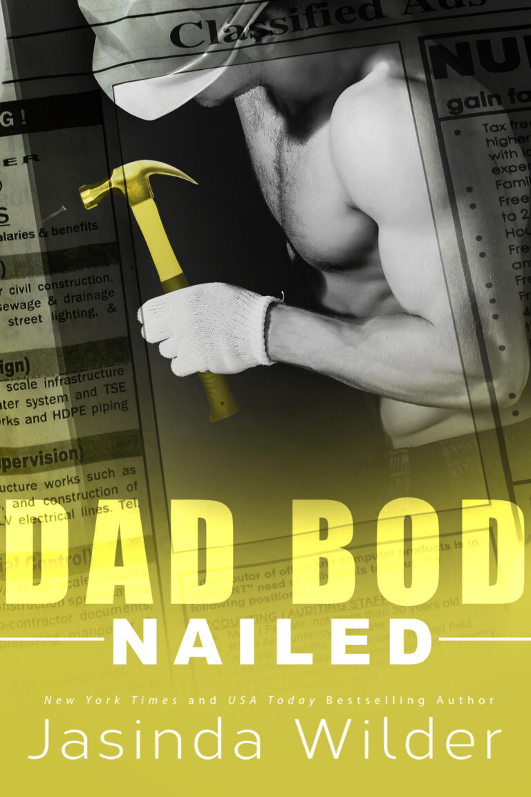 #RSFave & Review | Nailed by Jasinda Wilder