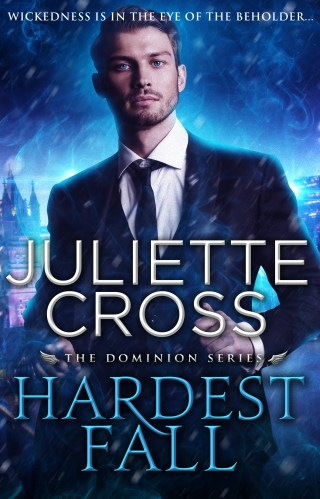 #RSFave / Review / Excerpt | Hardest Fall by Juliette Cross