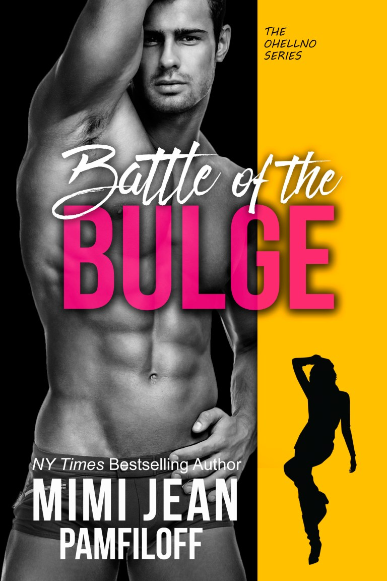 #RSFave & Review | Battle of the Bulge by Mimi Jean Pamfiloff