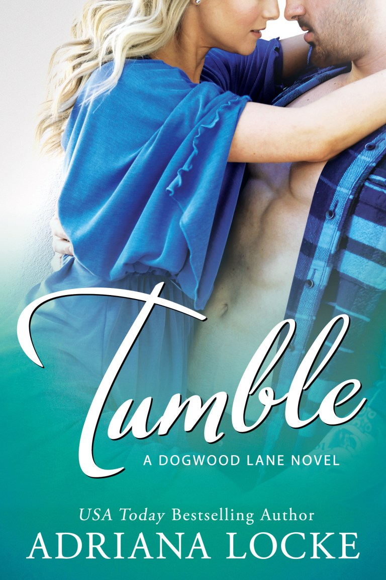 Feature / Review / Giveaway | Tumble by Adriana Locke