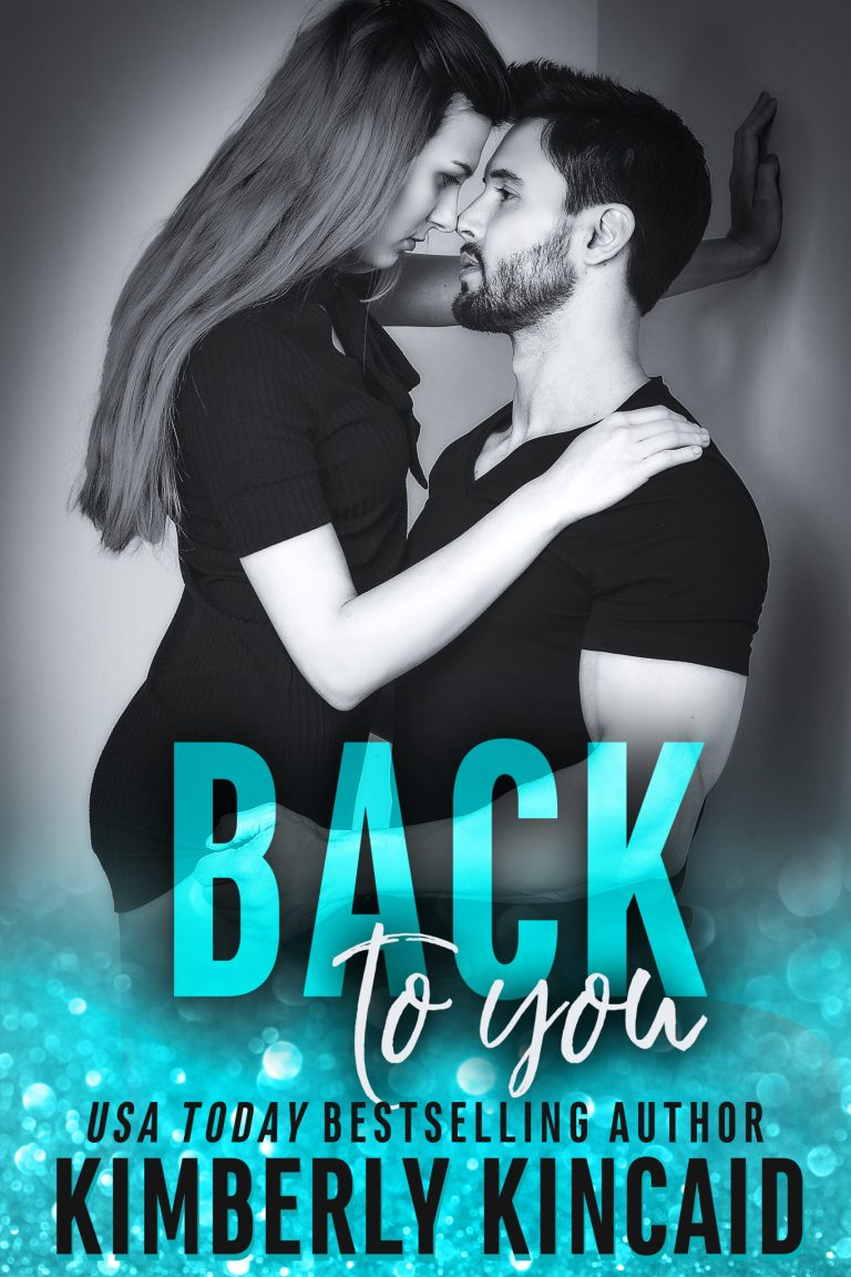 #RSFave & Review | Back to You by Kimberly Kincaid