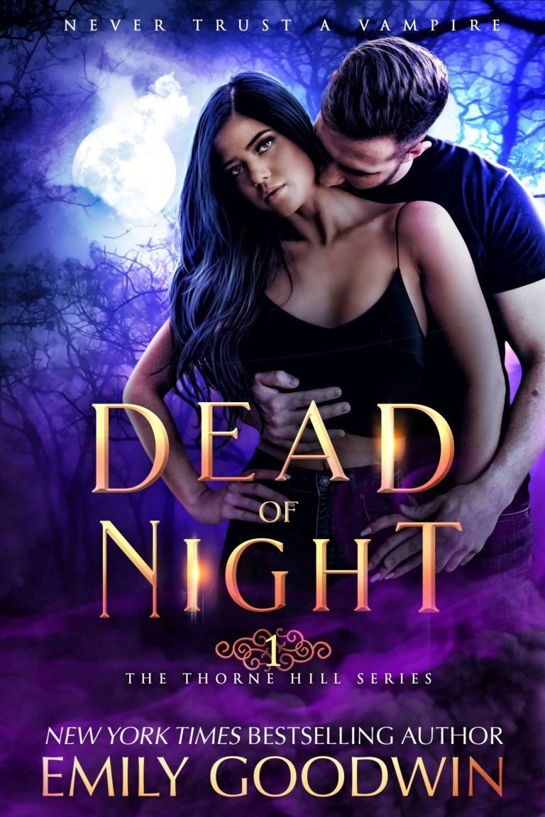 Release Day & Review   Dead of Night by Emily Goodwin