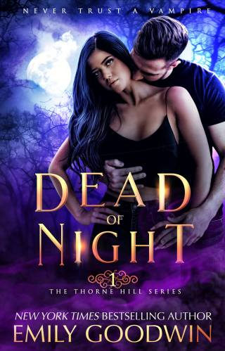 Blog Tour | Dead of Night by Emily Goodwin