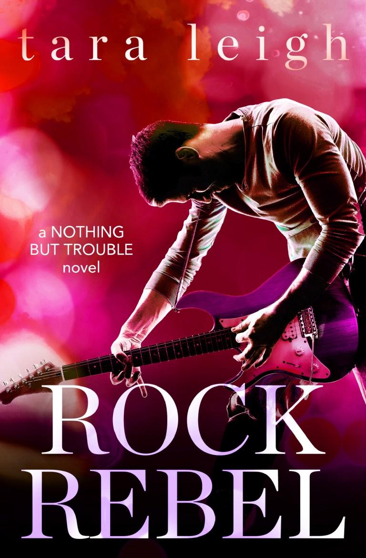 Review | Rock Rebel by Tara Leigh