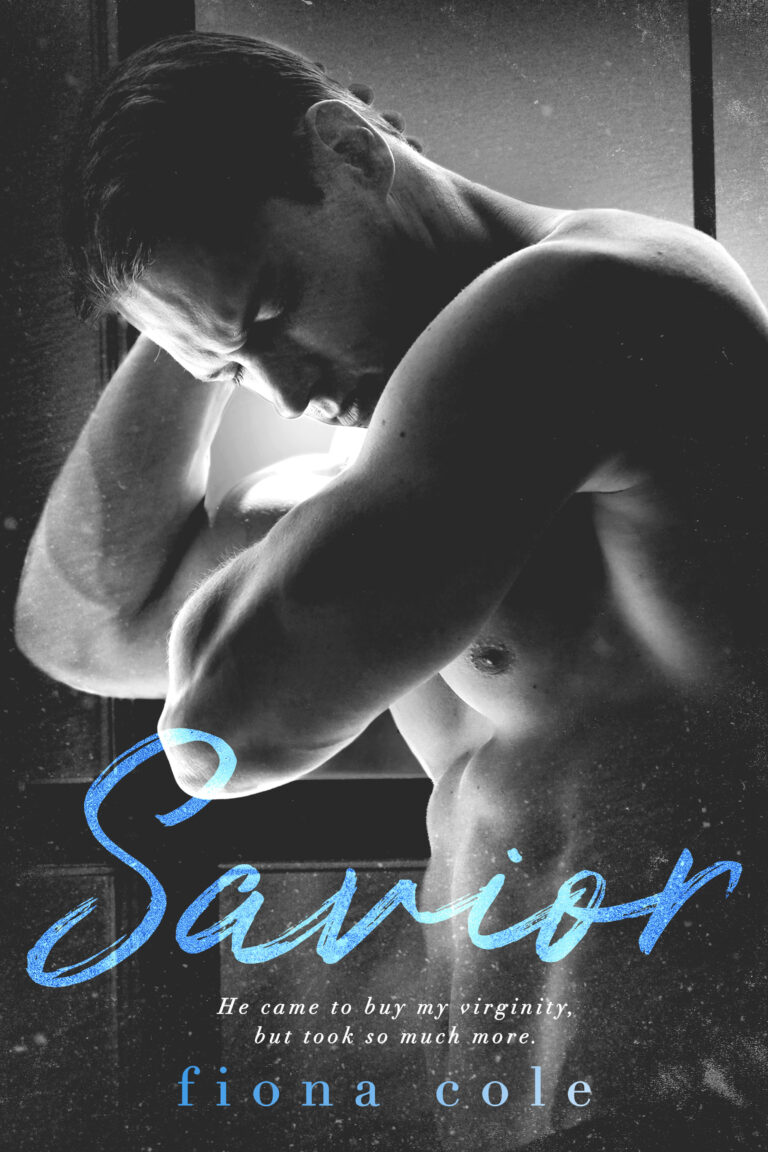 Release Day & Review   Savior by Fiona Cole