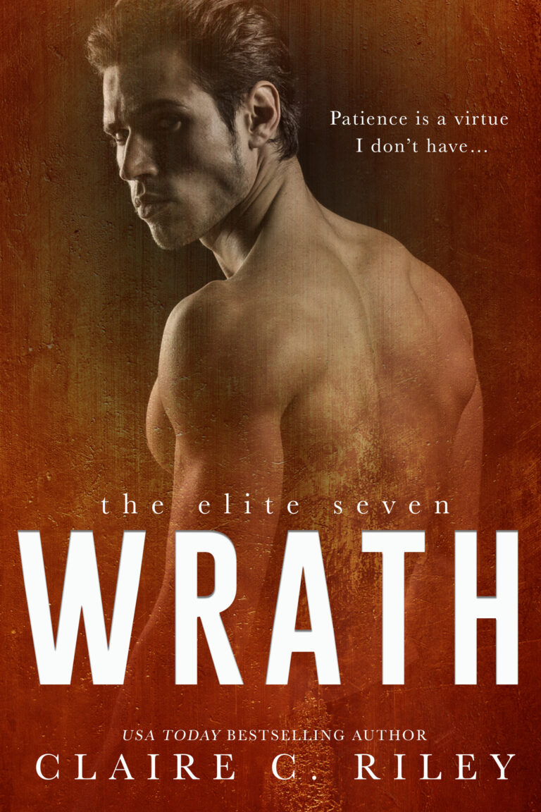 Release Day / Review / Giveaway   WRATH by Claire C. Riley