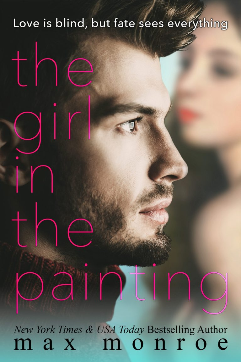 Review & Excerpt   The Girl in the Painting by Max Monroe