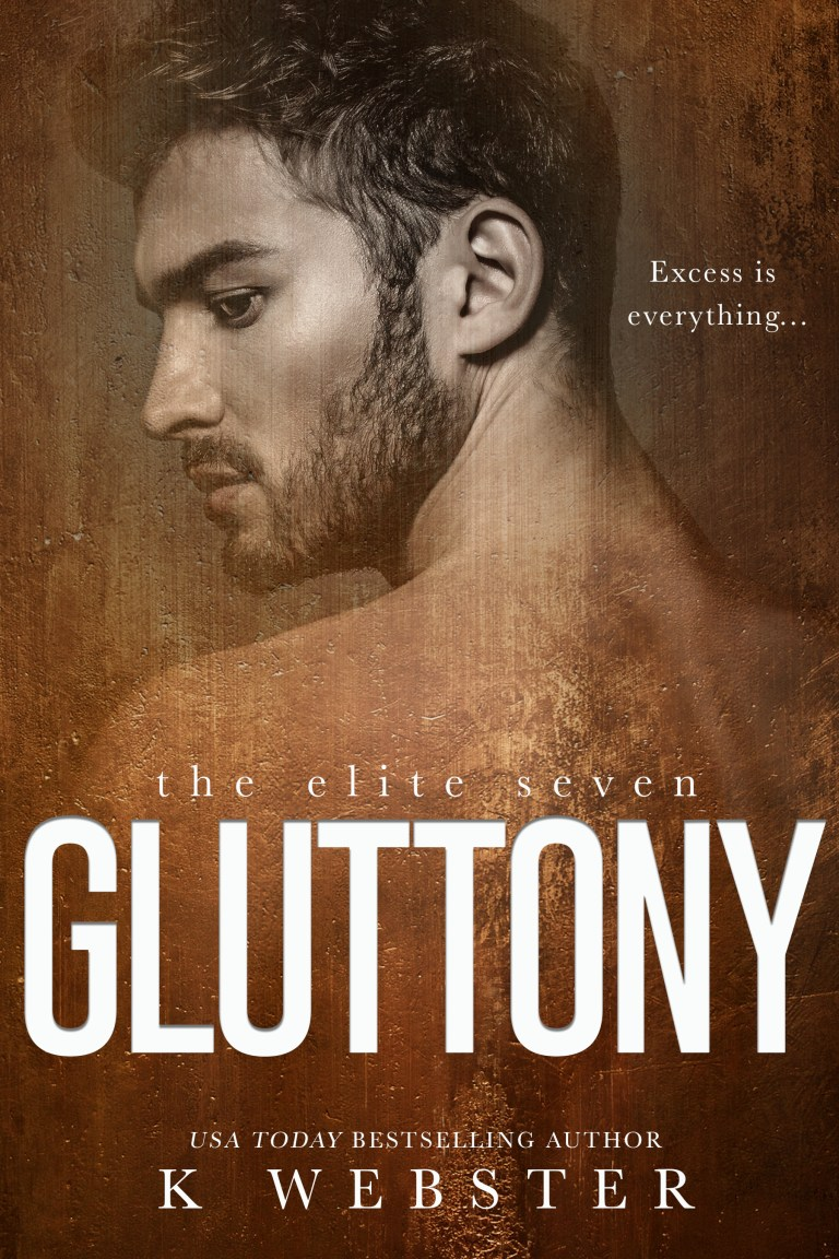 Review  | Gluttony by K. Webster