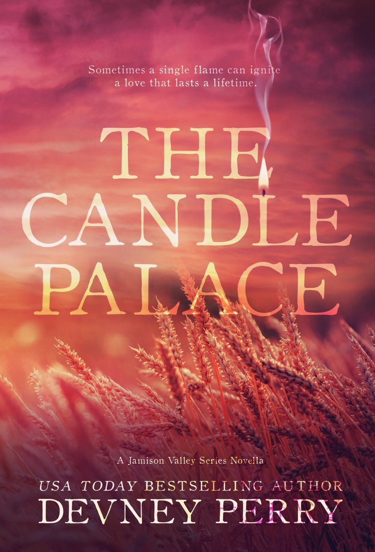 #RSFave & Review | The Candle Palace by Devney Perry