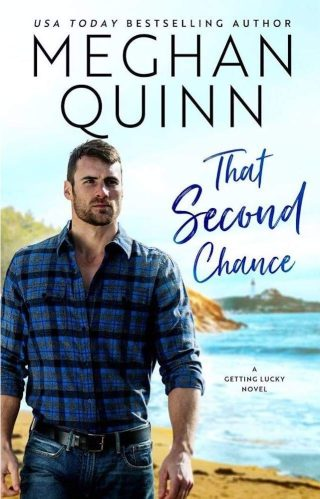 #RSFave & Review | That Second Chance by Meghan Quinn