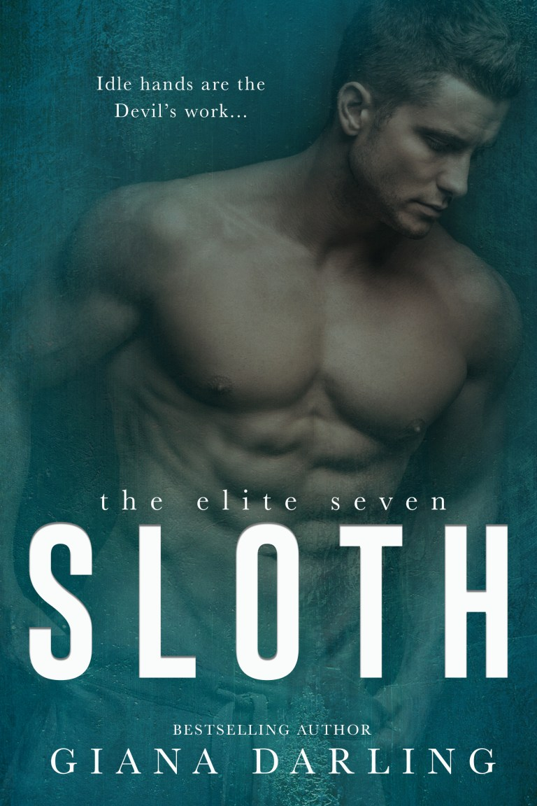 Release Day & Review | Sloth by Giana Darling