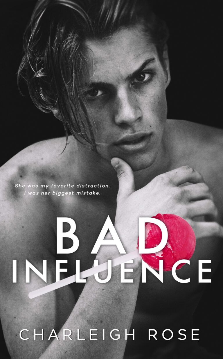#RSFave & Review   Bad Influence by Charleigh Rose