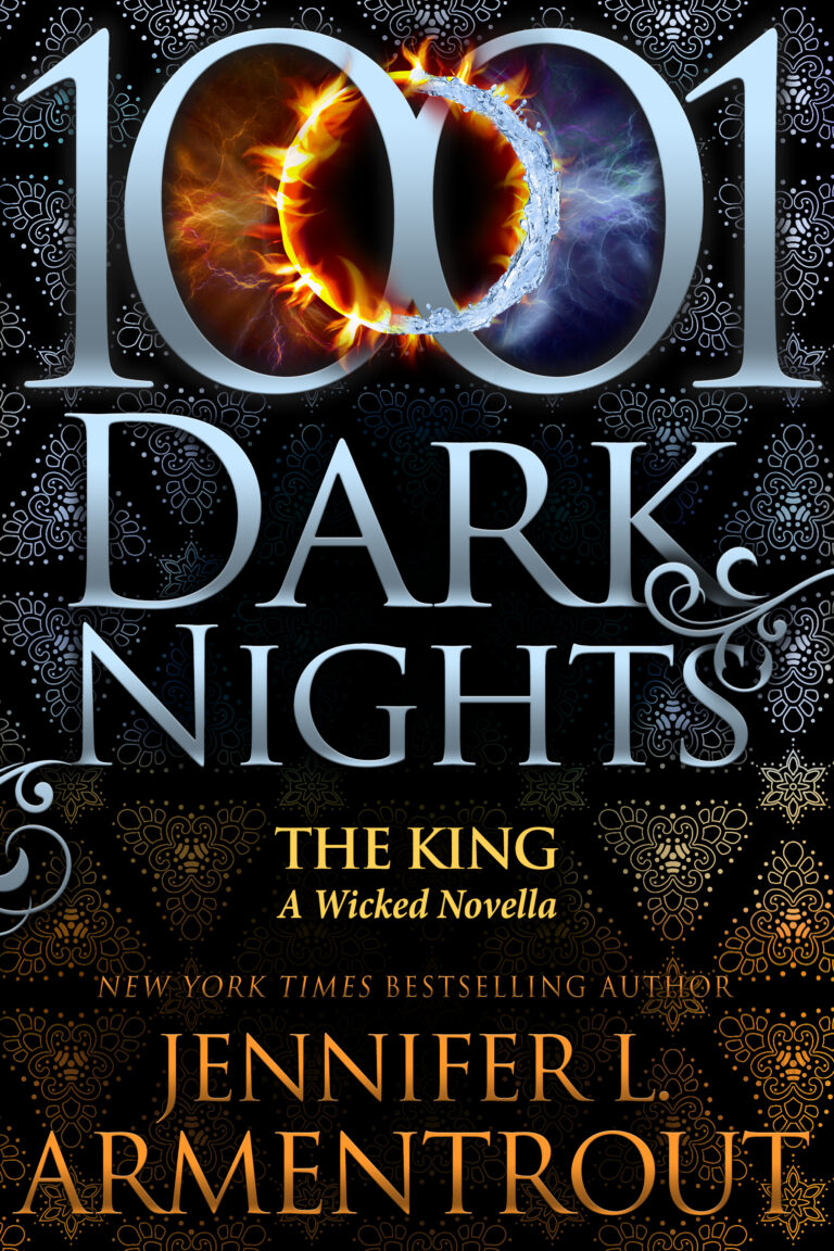 #RSFave & Review | The King by Jennifer L. Armentrout