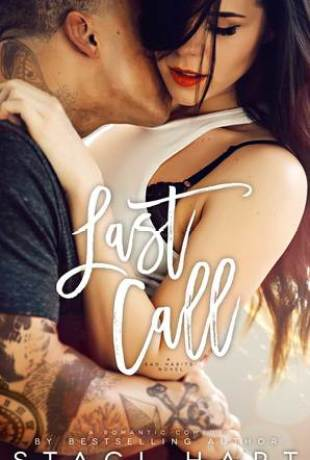 Review | Last Call by Staci Hart