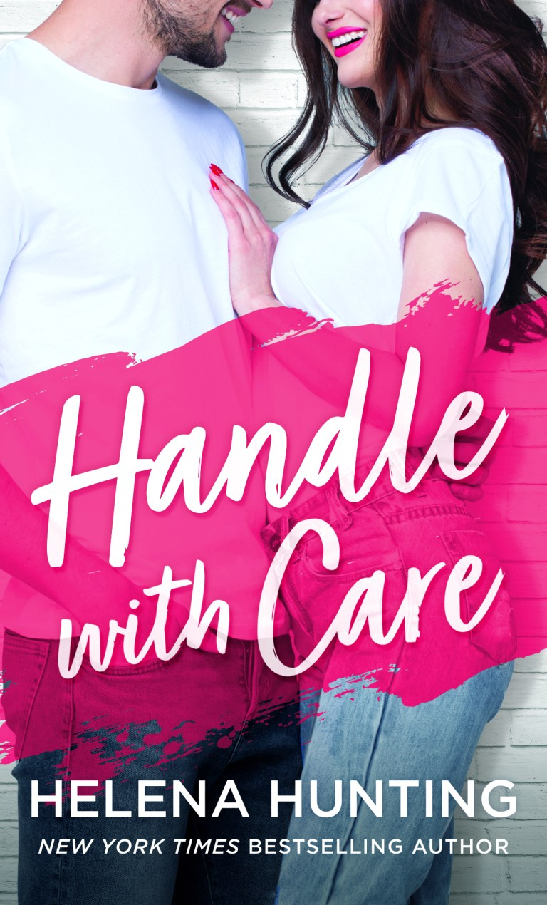 BOOK REVIEW | HANDLE WITH CARE BY HELENA HUNTING
