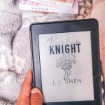 TOP FAVE & REVIEW | BROKEN KNIGHT BY L.J. SHEN