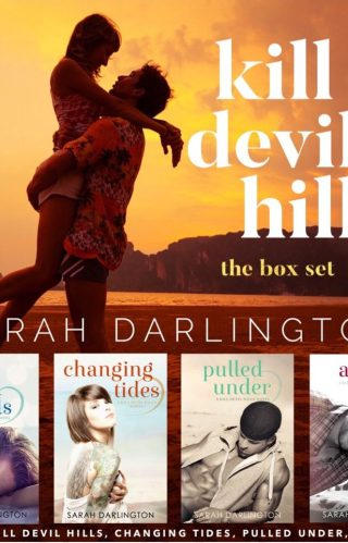 Review | Kill Devil Hills Boxset by Sarah Darlington