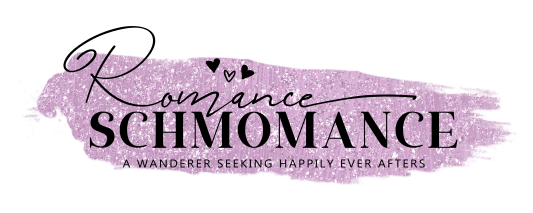 WELCOME TO ROMANCE SCHMOMANCE -- A ROMANCE BOOK REVIEW BLOG