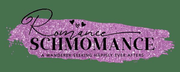 WELCOME TO ROMANCE SCHMOMANCE -- A ROMANCE BOOK REVIEW BLOG