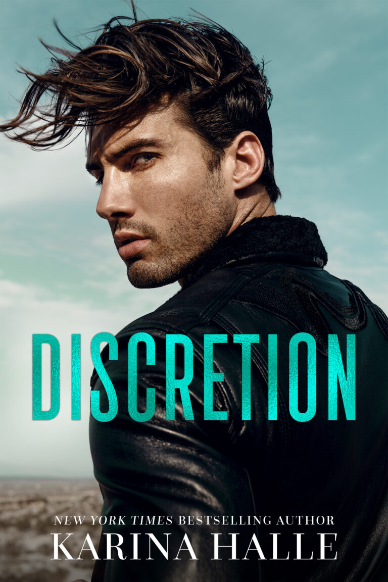 Review | Discretion by Karina Halle