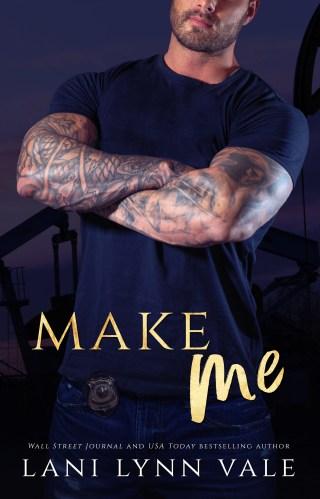 #RSFave & Review | Make Me by Lani Lynn Vale