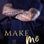 #RSFAVE & BOOK REVIEW | MAKE ME BY LANI LYNN VALE