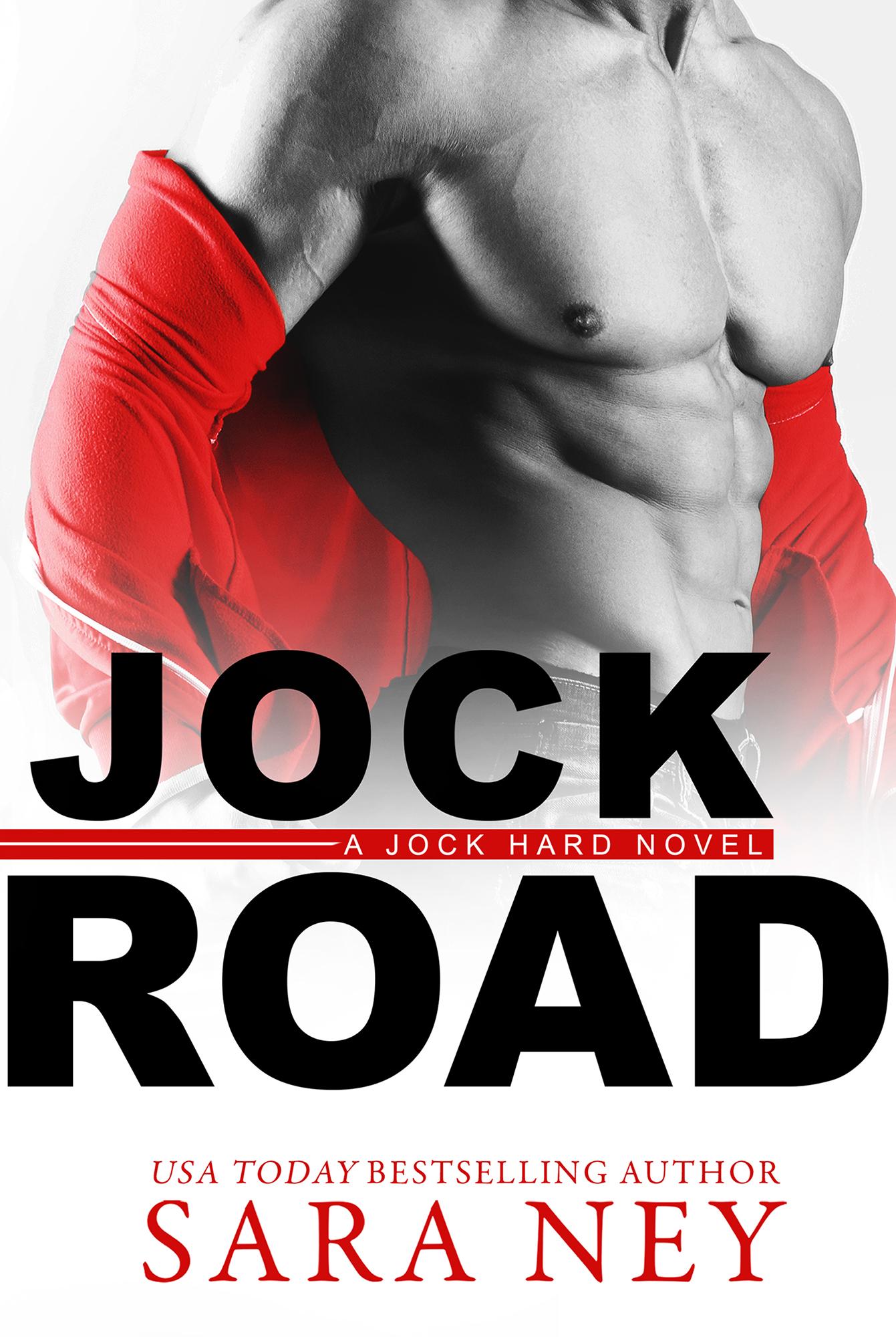 Jock Road by Sara Ney