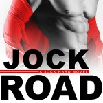 BOOK REVIEW | JOCK ROAD BY SARA NEY