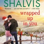 #RSFAVE & BOOK REVIEW | WRAPPED UP IN YOU BY JILL SHALVIS