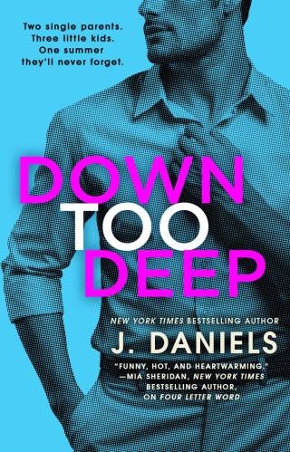 Review | Down Too Deep by J. Daniels