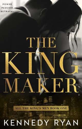 Review | The Kingmaker by Kennedy Ryan